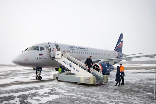 Nga: Máy bay Sukhoi Superjet nhiều lần trục trặc như chiếc An-148 rơi làm 71 người chết - Ảnh 1.