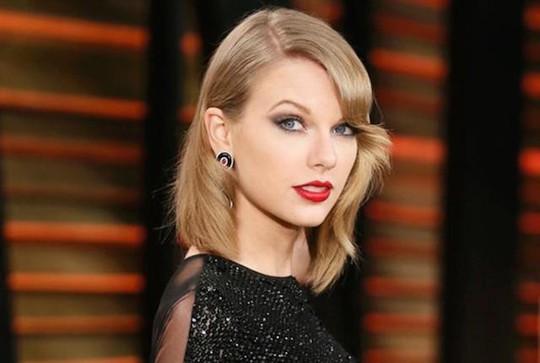 Taylor Swift thoát vụ kiện bản quyền ca khúc - Ảnh 1.
