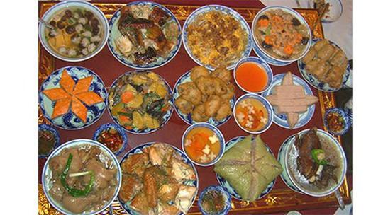 Bảo quản thực phẩm đã nấu chín trong những ngày xuân - Ảnh 1.