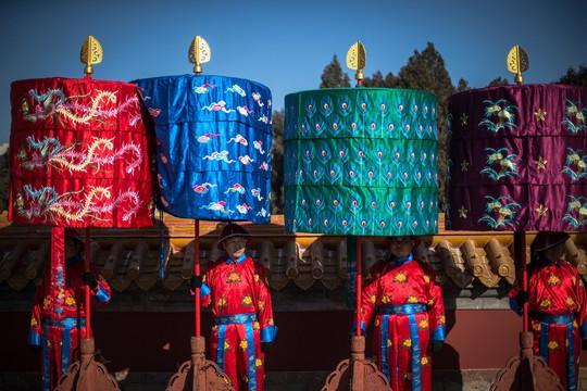 Các nước đón Tết Nguyên đán có khác Việt Nam? - ảnh 2