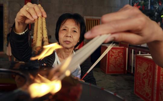 Các nước đón Tết Nguyên đán có khác Việt Nam? - ảnh 4