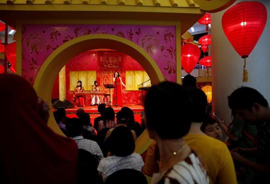 Các nước đón Tết Nguyên đán có khác Việt Nam? - ảnh 10