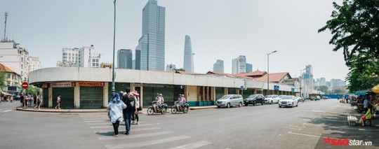 Không ồn ào vội vã, Sài Gòn - Hà Nội được trả lại vẻ yên bình trong ngày mùng 1 Tết - Ảnh 11.
