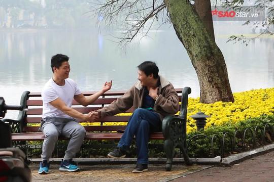 Không ồn ào vội vã, Sài Gòn - Hà Nội được trả lại vẻ yên bình trong ngày mùng 1 Tết - Ảnh 21.