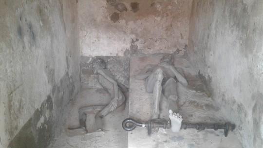 Đầu năm, tấp nập người viếng mộ chị Sáu và tham quan nhà tù Côn Đảo - Ảnh 17.