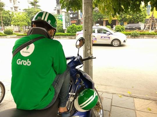 Xe ôm công nghệ đang khiến giới trẻ Việt lụi tàn? - Ảnh 3.