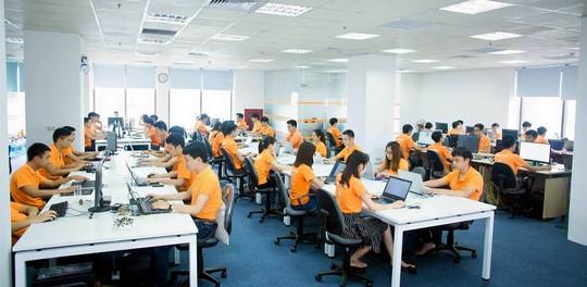 Kỹ sư CNTT của Việt Nam được đánh giá giỏi chuyên môn - Ảnh 1.