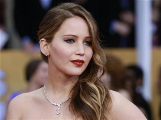 Jennifer Lawrence tạm ngừng diễn xuất - Ảnh 1.