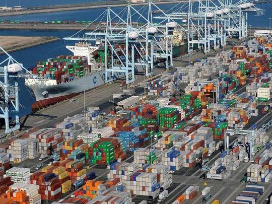 Úc lên tiếng về ý định gia nhập TPP của Anh - Ảnh 1.