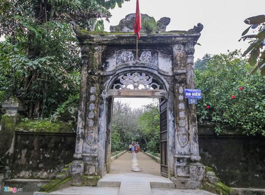 Nhà vườn 5.000 m2 cổ nhất xứ Huế - Ảnh 1.