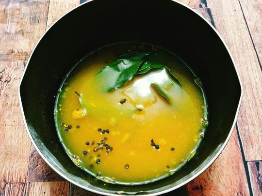 Cách làm củ cải muối chua ngọt, nửa ngày là ăn được - Ảnh 1.