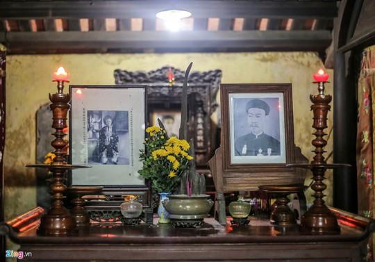 Nhà vườn 5.000 m2 cổ nhất xứ Huế - Ảnh 11.