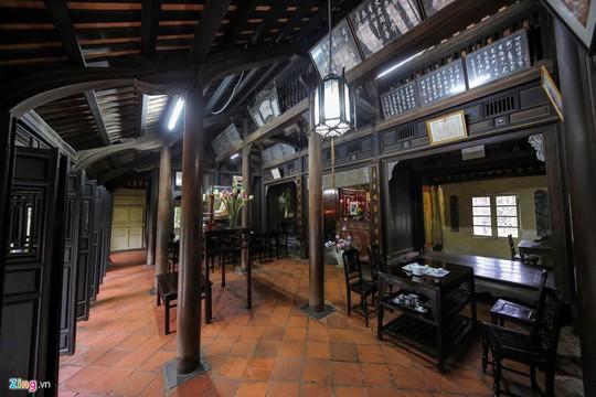 Nhà vườn 5.000 m2 cổ nhất xứ Huế - Ảnh 12.