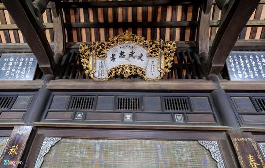 Nhà vườn 5.000 m2 cổ nhất xứ Huế - Ảnh 13.