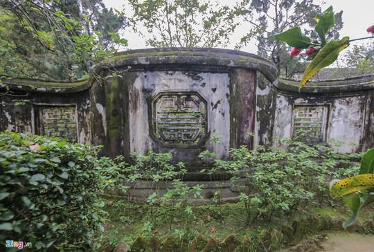 Nhà vườn 5.000 m2 cổ nhất xứ Huế - Ảnh 14.