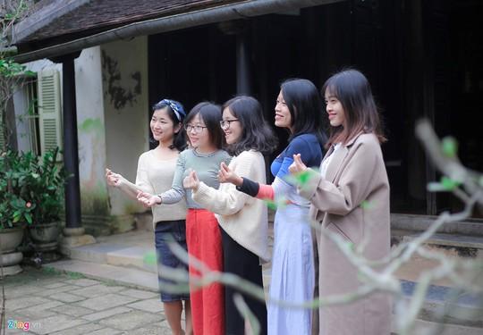 Nhà vườn 5.000 m2 cổ nhất xứ Huế - Ảnh 16.