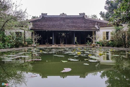Nhà vườn 5.000 m2 cổ nhất xứ Huế - Ảnh 3.