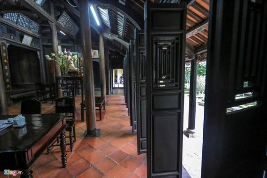 Nhà vườn 5.000 m2 cổ nhất xứ Huế - Ảnh 4.