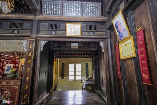 Nhà vườn 5.000 m2 cổ nhất xứ Huế - Ảnh 5.