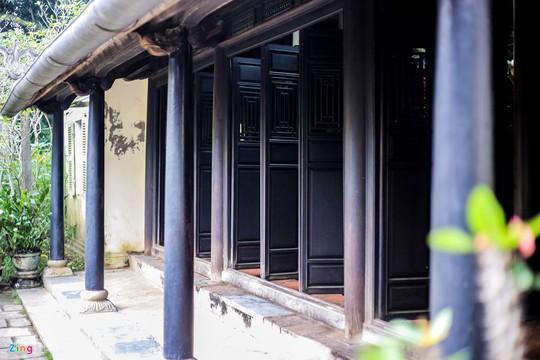 Nhà vườn 5.000 m2 cổ nhất xứ Huế - Ảnh 6.
