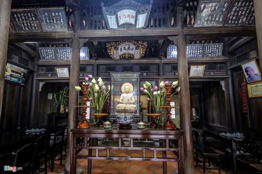 Nhà vườn 5.000 m2 cổ nhất xứ Huế - Ảnh 9.