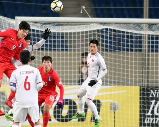 Hà Nội FC đòi lại sao U23 từ tay Tài Em - Ảnh 1.