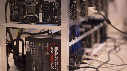 Cuộc sống bí mật của những sinh viên đào Bitcoin trong ký túc xá - Ảnh 1.