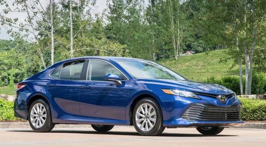 10 mẫu xe tiết kiệm nhiên liệu năm 2018 - Ảnh 2.
