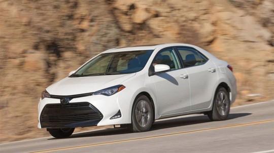 10 mẫu xe tiết kiệm nhiên liệu năm 2018 - Ảnh 3.
