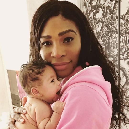 Serena Williams nghỉ sinh con vẫn giàu nhất giới sao nữ thể thao - Ảnh 3.