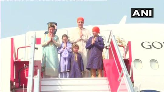 Thủ tướng Canada bị châm chọc Ấn còn hơn người Ấn - Ảnh 5.