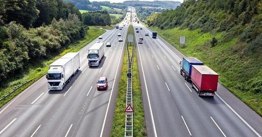 8 tuyến cao tốc Bắc Nam sắp xây dựng - Ảnh 1.