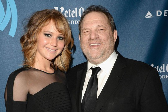 Ông trùm Harvey Weinstein xin lỗi Meryl Streep, Jennifer Lawrence - Ảnh 2.