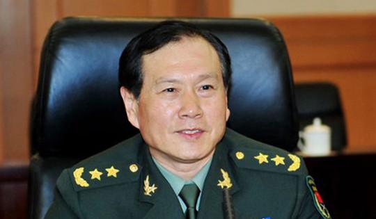 Trung Quốc sắp bổ nhiệm tân Bộ trưởng Quốc phòng? - Ảnh 1.