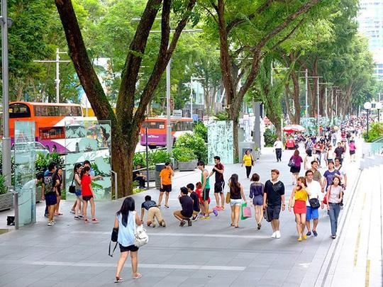 Bên trong 18 con phố nổi tiếng nhất thế giới có gì đặc biệt? - Ảnh 14.
