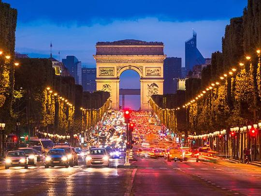 Bên trong 18 con phố nổi tiếng nhất thế giới có gì đặc biệt? - Ảnh 1.