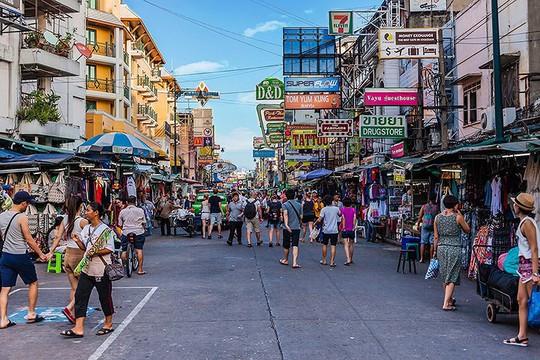 Bên trong 18 con phố nổi tiếng nhất thế giới có gì đặc biệt? - Ảnh 2.