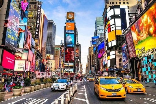 Bên trong 18 con phố nổi tiếng nhất thế giới có gì đặc biệt? - Ảnh 7.
