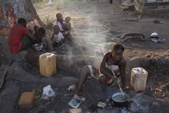 Những tội ác kinh khủng tại Nam Sudan - Ảnh 1.
