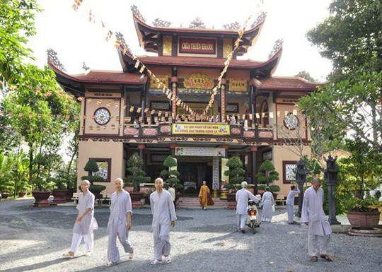 Hướng dẫn di chuyển về 10 ngôi chùa ở miền Tây cầu an đầu năm - Ảnh 4.