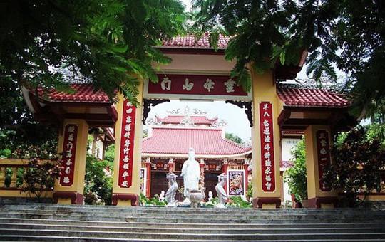 Hướng dẫn di chuyển về 10 ngôi chùa ở miền Tây cầu an đầu năm - Ảnh 5.