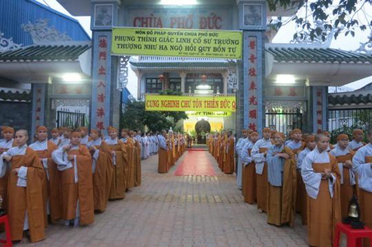 Hướng dẫn di chuyển về 10 ngôi chùa ở miền Tây cầu an đầu năm - Ảnh 8.