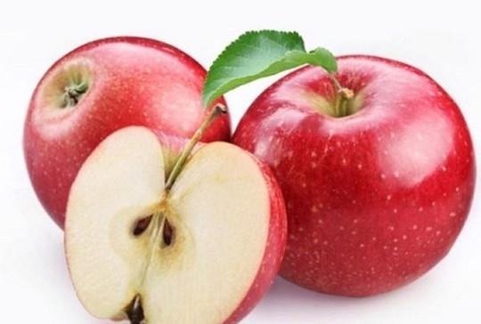 Thực phẩm quét sạch độc tố trong phổi - Ảnh 1.