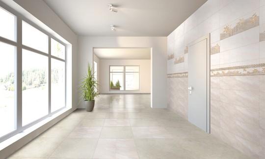 Những mẫu gạch ốp tường nhà đẹp không thể rời mắt - Ảnh 5.