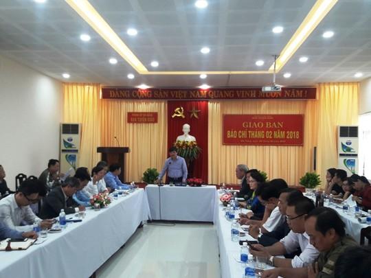Đà Nẵng: Kỷ luật hàng loạt lãnh đạo các sở, ban, ngành - Ảnh 1.