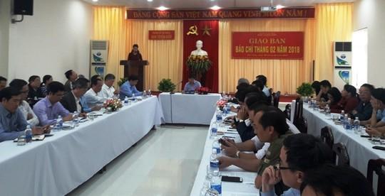 Đà Nẵng: Kỷ luật hàng loạt lãnh đạo các sở, ban, ngành - Ảnh 2.