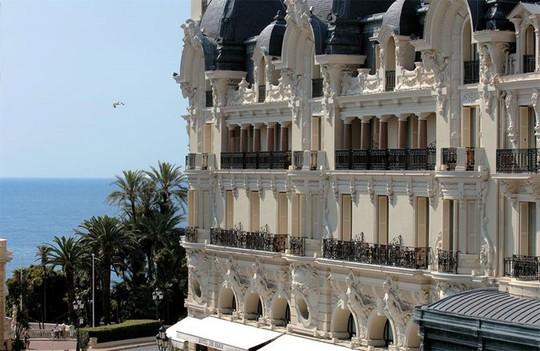 10 khách sạn sang trọng nhất thế giới của giới siêu giàu - Ảnh 3.
