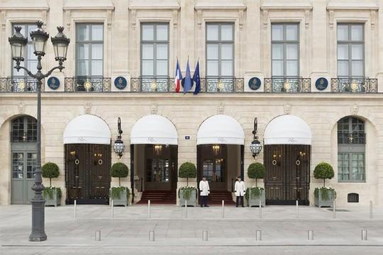 10 khách sạn sang trọng nhất thế giới của giới siêu giàu - Ảnh 4.