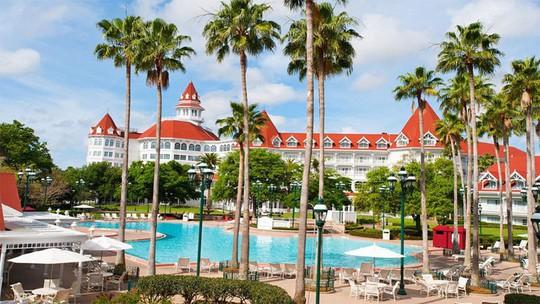 10 khách sạn sang trọng nhất thế giới của giới siêu giàu - Ảnh 9.