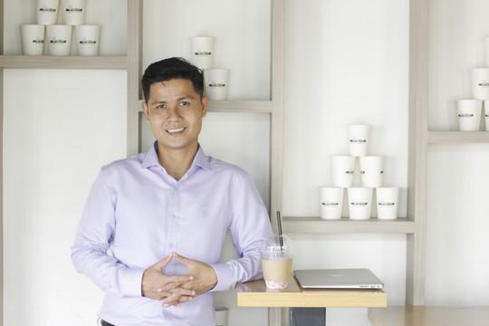 Gặp gỡ chuyên gia tư vấn tài chính Nguyễn Mạnh Dũng - Ảnh 2.